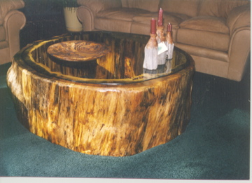 Fine Rustic Furniture Amp Sculpture C Jack Waller Jr S