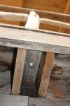 11-greenhouse-deck-railings-underside-framing-view-post-lag-screw-detail-2